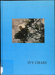 1966 Edition, Christian College - Ivy Chain Yearbook (Columbia, MO)