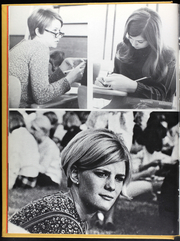 Page 12, 1968 Edition, Christian College - Ivy Chain Yearbook (Columbia, MO) online yearbook collection