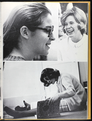 Page 17, 1968 Edition, Christian College - Ivy Chain Yearbook (Columbia, MO) online yearbook collection