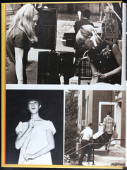Page 6, 1968 Edition, Christian College - Ivy Chain Yearbook (Columbia, MO) online yearbook collection