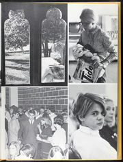Page 9, 1968 Edition, Christian College - Ivy Chain Yearbook (Columbia, MO) online yearbook collection