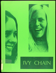 1969 Edition, Christian College - Ivy Chain Yearbook (Columbia, MO)