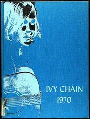 1970 Edition, Christian College - Ivy Chain Yearbook (Columbia, MO)