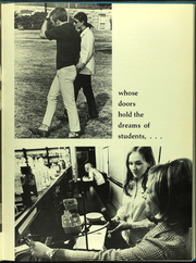 Page 11, 1970 Edition, Christian College - Ivy Chain Yearbook (Columbia, MO) online yearbook collection