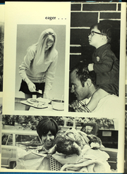Page 12, 1970 Edition, Christian College - Ivy Chain Yearbook (Columbia, MO) online yearbook collection