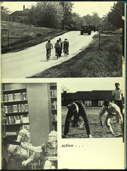 Page 13, 1970 Edition, Christian College - Ivy Chain Yearbook (Columbia, MO) online yearbook collection