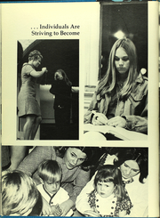 Page 14, 1970 Edition, Christian College - Ivy Chain Yearbook (Columbia, MO) online yearbook collection