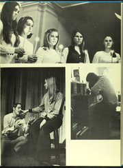 Page 15, 1970 Edition, Christian College - Ivy Chain Yearbook (Columbia, MO) online yearbook collection