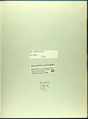 Page 3, 1970 Edition, Christian College - Ivy Chain Yearbook (Columbia, MO) online yearbook collection