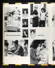 Page 12, 1974 Edition, Pleasant Lea Middle School - Flashback Yearbook (Lees Summit, MO) online yearbook collection