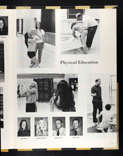 Page 15, 1974 Edition, Pleasant Lea Middle School - Flashback Yearbook (Lees Summit, MO) online yearbook collection
