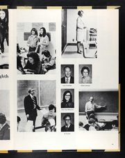 Page 17, 1974 Edition, Pleasant Lea Middle School - Flashback Yearbook (Lees Summit, MO) online yearbook collection