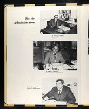 Page 8, 1974 Edition, Pleasant Lea Middle School - Flashback Yearbook (Lees Summit, MO) online yearbook collection