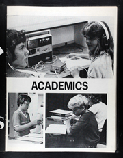 Page 11, 1982 Edition, Pleasant Lea Middle School - Flashback Yearbook (Lees Summit, MO) online yearbook collection