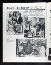 Page 12, 1982 Edition, Pleasant Lea Middle School - Flashback Yearbook (Lees Summit, MO) online yearbook collection