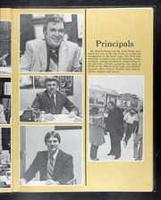 Page 9, 1982 Edition, Pleasant Lea Middle School - Flashback Yearbook (Lees Summit, MO) online yearbook collection