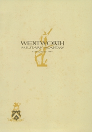 Page 7, 1935 Edition, Wentworth Military Academy - Yearbook (Lexington, MO) online yearbook collection