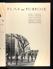 Page 15, 1936 Edition, Wentworth Military Academy - Yearbook (Lexington, MO) online yearbook collection