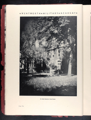 Page 16, 1936 Edition, Wentworth Military Academy - Yearbook (Lexington, MO) online yearbook collection