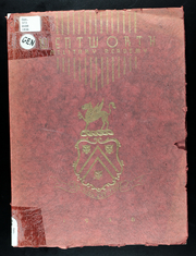 Page 3, 1936 Edition, Wentworth Military Academy - Yearbook (Lexington, MO) online yearbook collection