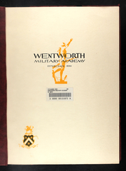 Page 7, 1936 Edition, Wentworth Military Academy - Yearbook (Lexington, MO) online yearbook collection