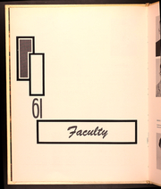 Page 10, 1961 Edition, Central Christian College - Yearbook (Moberly, MO) online yearbook collection
