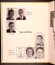 Page 16, 1961 Edition, Central Christian College - Yearbook (Moberly, MO) online yearbook collection