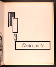 Page 17, 1961 Edition, Central Christian College - Yearbook (Moberly, MO) online yearbook collection