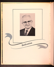 Page 6, 1961 Edition, Central Christian College - Yearbook (Moberly, MO) online yearbook collection