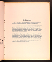 Page 7, 1961 Edition, Central Christian College - Yearbook (Moberly, MO) online yearbook collection