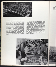 Page 10, 1959 Edition, Evangel University - Lancer Yearbook (Springfield, MO) online yearbook collection