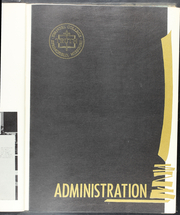 Page 13, 1959 Edition, Evangel University - Lancer Yearbook (Springfield, MO) online yearbook collection