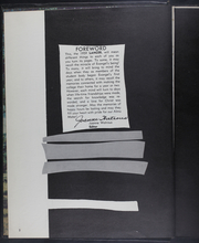 Page 6, 1959 Edition, Evangel University - Lancer Yearbook (Springfield, MO) online yearbook collection