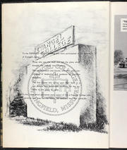 Page 8, 1959 Edition, Evangel University - Lancer Yearbook (Springfield, MO) online yearbook collection
