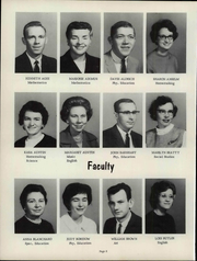 Page 12, 1965 Edition, Raytown Junior High School - Ramizzou Junior Yearbook (Raytown, MO) online yearbook collection