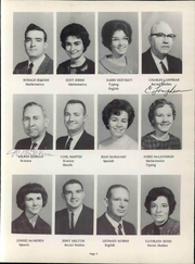 Page 15, 1965 Edition, Raytown Junior High School - Ramizzou Junior Yearbook (Raytown, MO) online yearbook collection