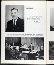 Page 12, 1961 Edition, Raytown South Junior High School - Southerner Yearbook (Raytown, MO) online yearbook collection