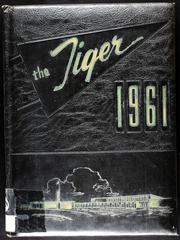 Page 1, 1961 Edition, Worth County R I High School - Tiger Yearbook (Grant City, MO) online yearbook collection