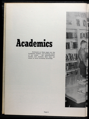 Page 10, 1961 Edition, Worth County R I High School - Tiger Yearbook (Grant City, MO) online yearbook collection