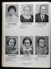 Page 14, 1961 Edition, Worth County R I High School - Tiger Yearbook (Grant City, MO) online yearbook collection