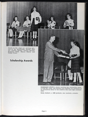 Page 9, 1961 Edition, Worth County R I High School - Tiger Yearbook (Grant City, MO) online yearbook collection