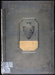1928 Edition, School of the Ozarks - Ozarka Yearbook (Point Lookout, MO)