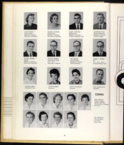 Page 12, 1962 Edition, Baptiste Junior High School - Leprechaun Yearbook (Kansas City, MO) online yearbook collection