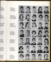 Page 15, 1962 Edition, Baptiste Junior High School - Leprechaun Yearbook (Kansas City, MO) online yearbook collection