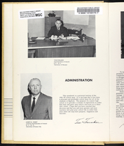 Page 6, 1962 Edition, Baptiste Junior High School - Leprechaun Yearbook (Kansas City, MO) online yearbook collection