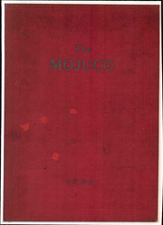 1932 Edition, Moberly Area Community College - Mojuco Yearbook (Moberly, MO)