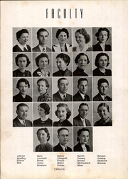 Page 16, 1942 Edition, Moberly Area Community College - Mojuco Yearbook (Moberly, MO) online yearbook collection