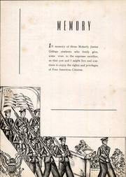 Page 8, 1942 Edition, Moberly Area Community College - Mojuco Yearbook (Moberly, MO) online yearbook collection