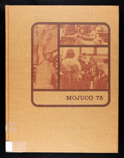 1975 Edition, Moberly Area Community College - Mojuco Yearbook (Moberly, MO)