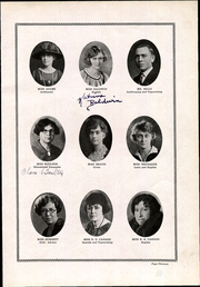 Page 17, 1927 Edition, Westport Junior High School - Iris Yearbook (Kansas City, MO) online yearbook collection